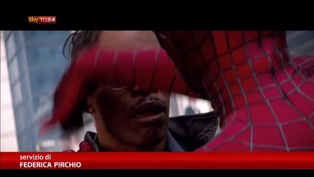 """Francesca Michielin canta per """"The amazing Spiderman 2"""""""
