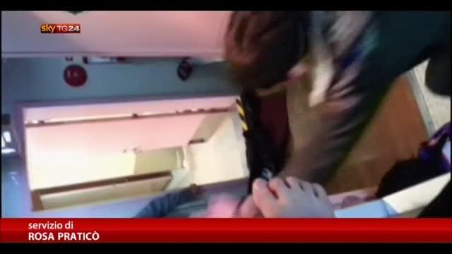 Corea, i video dai cellulari delle vittime del naufragio