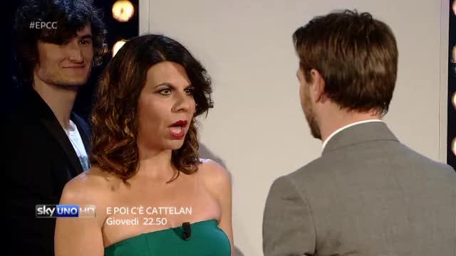E poi c'è Cattelan - ultima puntata