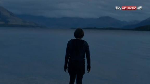 Top of The Lake - Il mistero del lago: il primo trailer