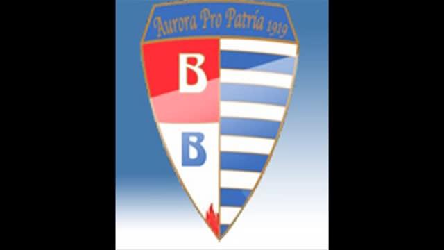 """Lega Pro: """"Cos'è?"""", l'inno dell'Aurora Pro Patria"""