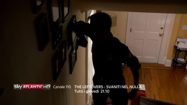 The Leftovers: il promo
