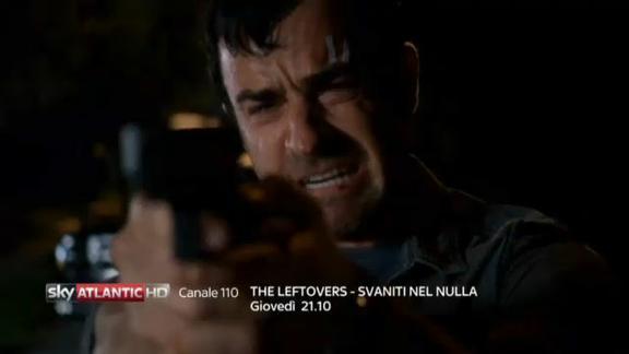 The Leftovers: il primo episodio in italiano