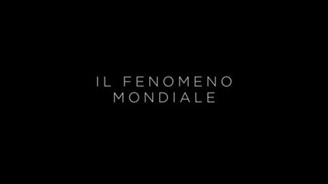 CINQUANTA SFUMATURE DI GRIGIO - il trailer