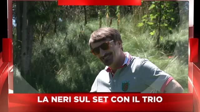 Sky Cine News - Intervista confidenziale a Francesca Neri