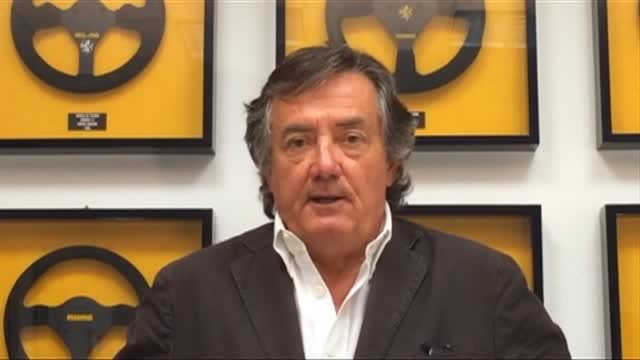 "Minardi a ruota libera: ""In Belgio si fa la Storia"""