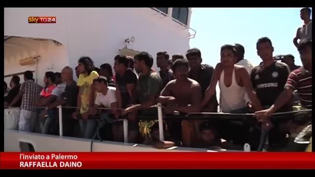 Quasi 4000 migranti soccorsi negli ultimi tre giorni