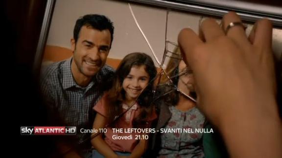 The Leftovers: finale di stagione