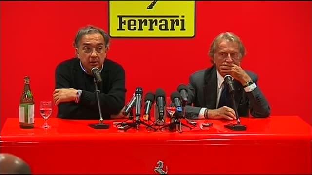 """Ferrari, Montezemolo: """"Non abbiamo una macchina competitiva"""""""
