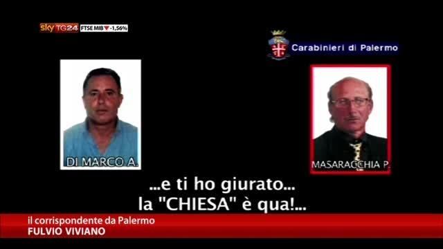 Mafia: sgominato clan vicino ai corleonesi di Riina