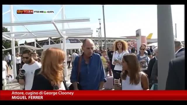 Venezia blindata per matrimonio Clooney, parla il cugino