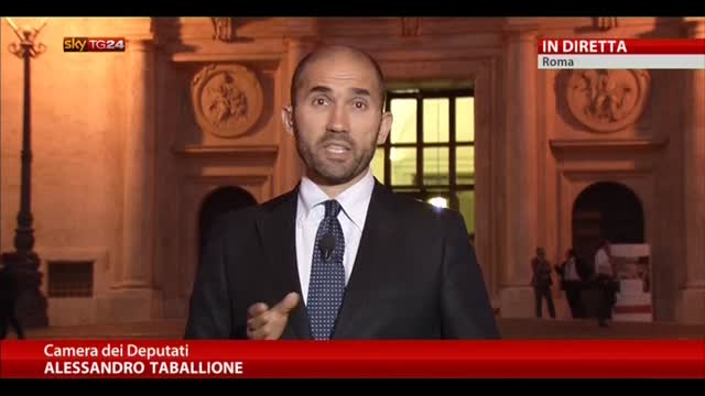 Riforma lavoro, Renzi punta al si del Senato entro 8 Ottobre