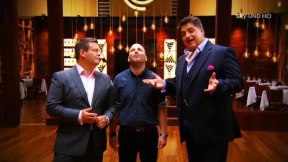 MasterChef Australia 5 in onda su Sky Uno
