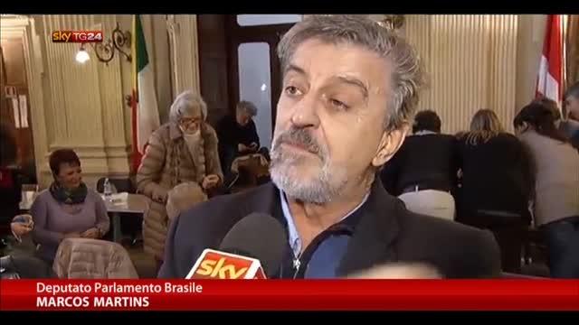Eternit, a Casale le delegazioni dei paesi a rischio amianto