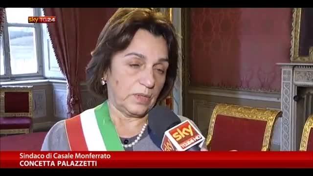 Sindaco C. Monferrato: servono 100mln per bonifica amianto