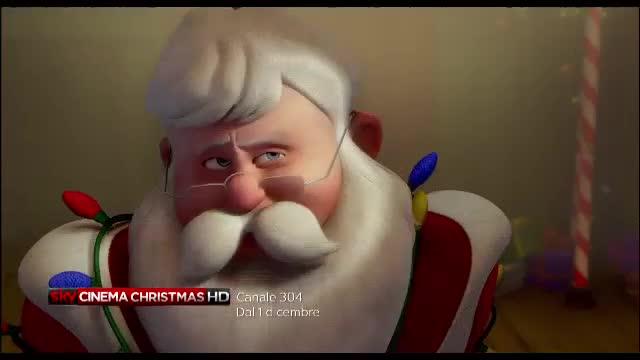 video di Babbo Natale xxx