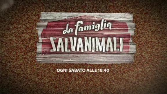 La Famiglia Salvanimali - Prima Puntata
