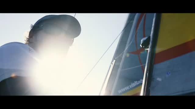 Volvo Ocean Race, il Team Vestas si incaglia