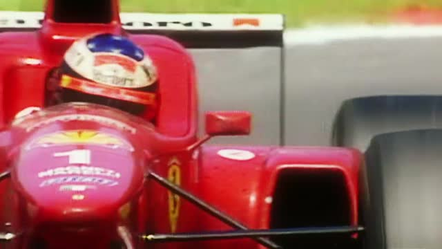 Le vittorie  di Michael Schumacher  a Monza