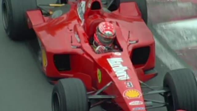 Michael Schumacher, il terribile incidente di un anno fa