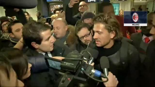 """Cerci rossonero: """"Volevo il Milan già quest'estate"""""""
