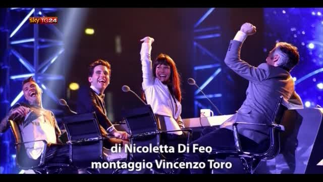 Speciale TG24: X Factor The Best