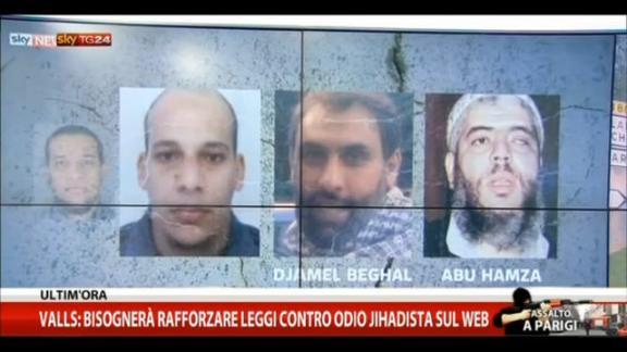 Tre giorni di terrore in Francia, chi sono gli attentatori