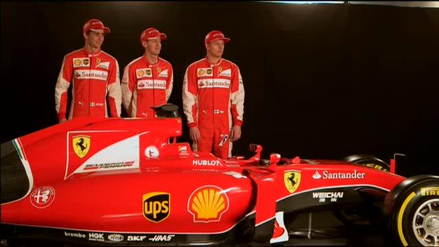 La nuova Ferrari, cosa aspettarsi dalla stagione