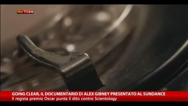 Going Clear, il documentario di Alex Gibney al Sundance