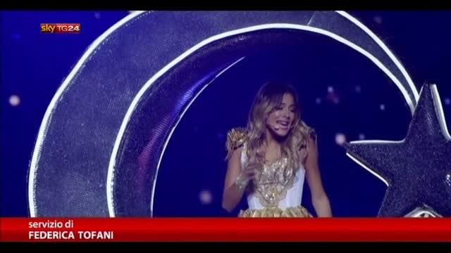 Violetta live, protagonisti della serie tv in tour in Italia
