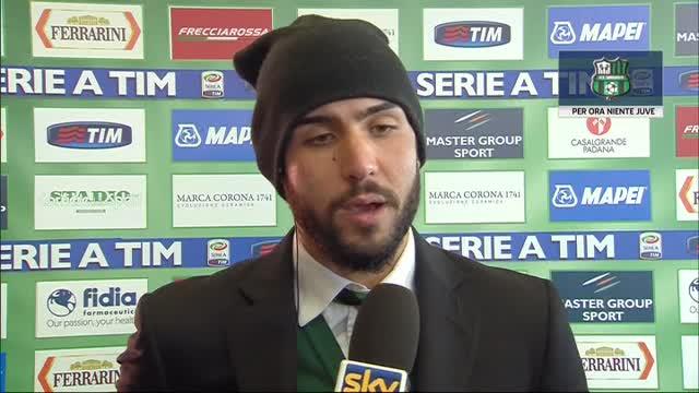 """Sassuolo, Zaza: """"La Juve mi segue, ma io voglio restare qui"""""""