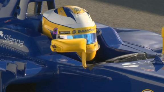 F1, nuova giornata di test: gli aggiornamenti
