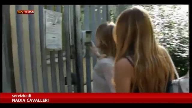 Caso Yara, ecco i dialoghi in carcere fra Bossetti e moglie