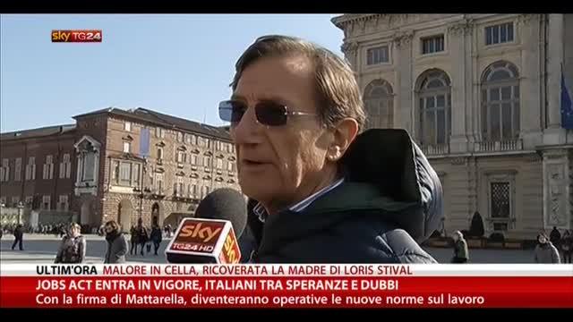 Jobs Act entra in vigore, italiani tra speranze e dubbi