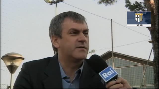"""Delirio Parma, Manenti: """"Sto pensando di vendere la società"""""""