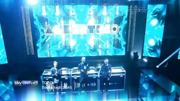 Top Dj - La nuova stagione su Sky Uno