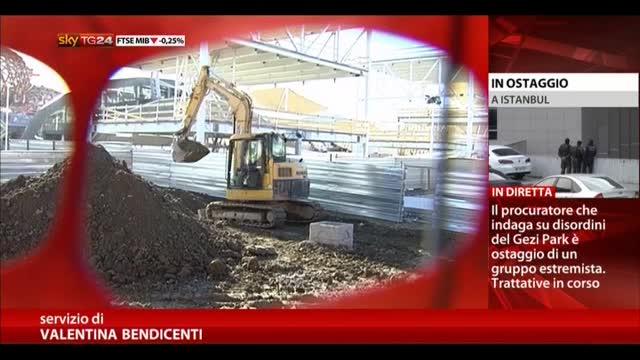 Coop sotto shock, Cantone: serve trasparenza totale