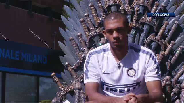 "ESCLUSIVA. Juan Jesus: ""Difenderò l'Inter con spade e scudi"""