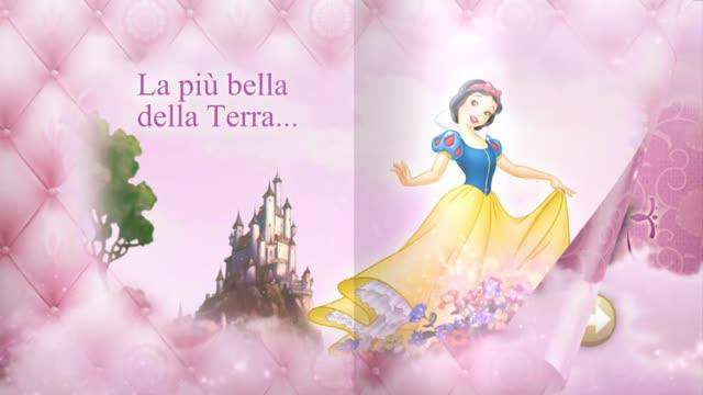 Disney Princess: Biancaneve