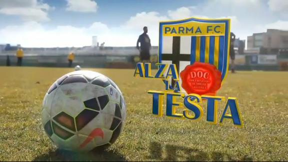 Alza la testa, Parma DOC - Sedicesima puntata
