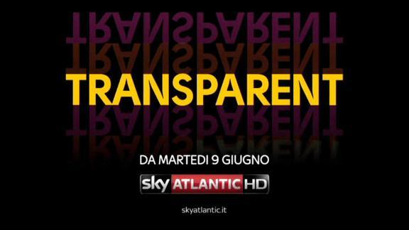 Transparent: il teaser