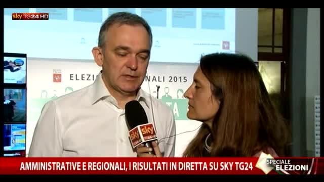 Toscana, Rossi (Pd): riflettere su divisione sinistra