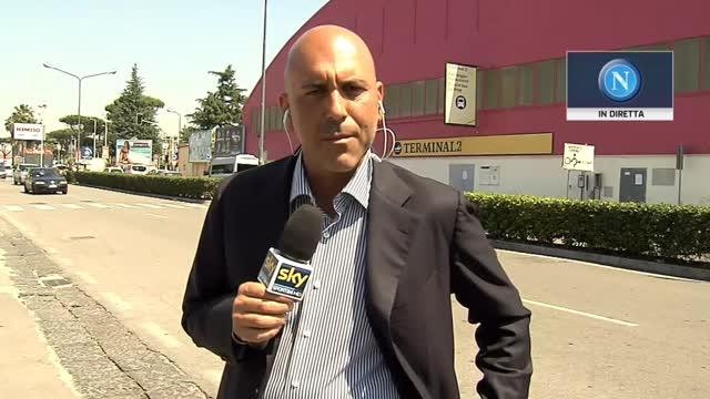 De Laurentiis in viaggio verso la Spagna: obiettivo Emery