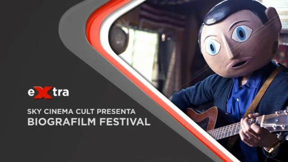 Sky Cinema Cult presenta Biografilm Festival