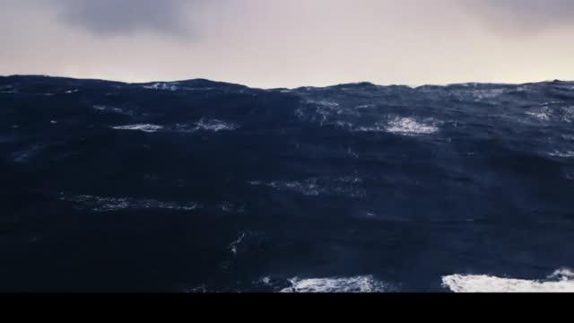 Volvo Ocean Race, a Lorient storico successo per Team Sca