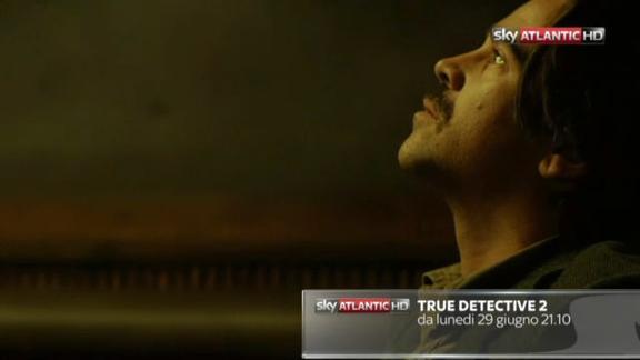 True Detective: la seconda stagione doppiata dal 29 giugno