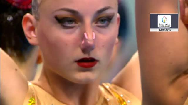 Baku, il medagliere: così sono andati i Giochi Europei