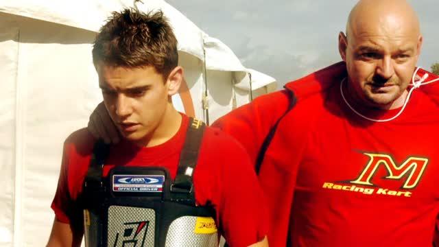 Jules Bianchi, le immagini più belle della carriera
