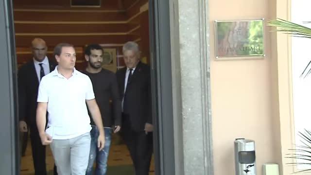 Roma-Salah, attesa per l'ok della Fifa