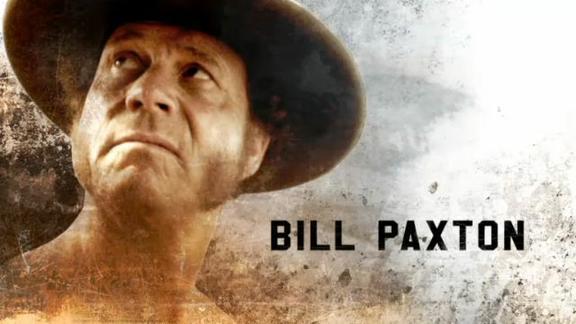 Texas Rising: Bill Paxton è Sam Houston